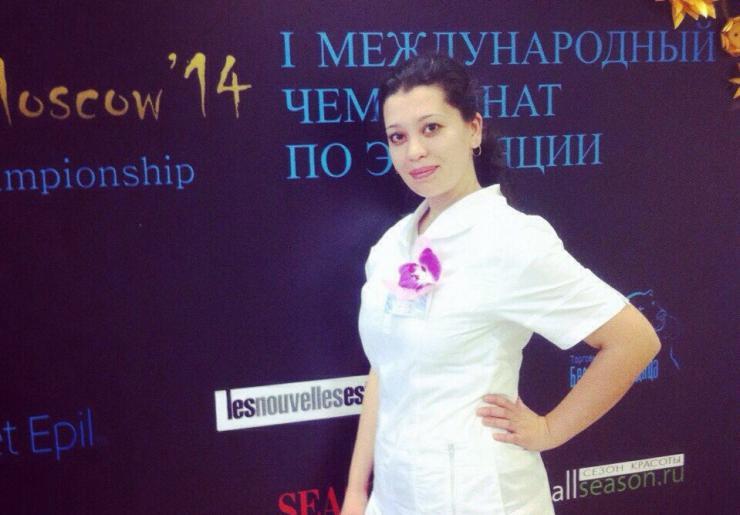 Фото больших размеров грудей русских женщин 1 фотография